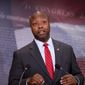 Sen. Tim Scott of South Carolina. (Associated Press) ** FILE **