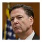 FBI Director James B. Comey's mixed message on Hillary Clinton's email server can be used as leverage by Republicans for the November elections. (Associated Press)
