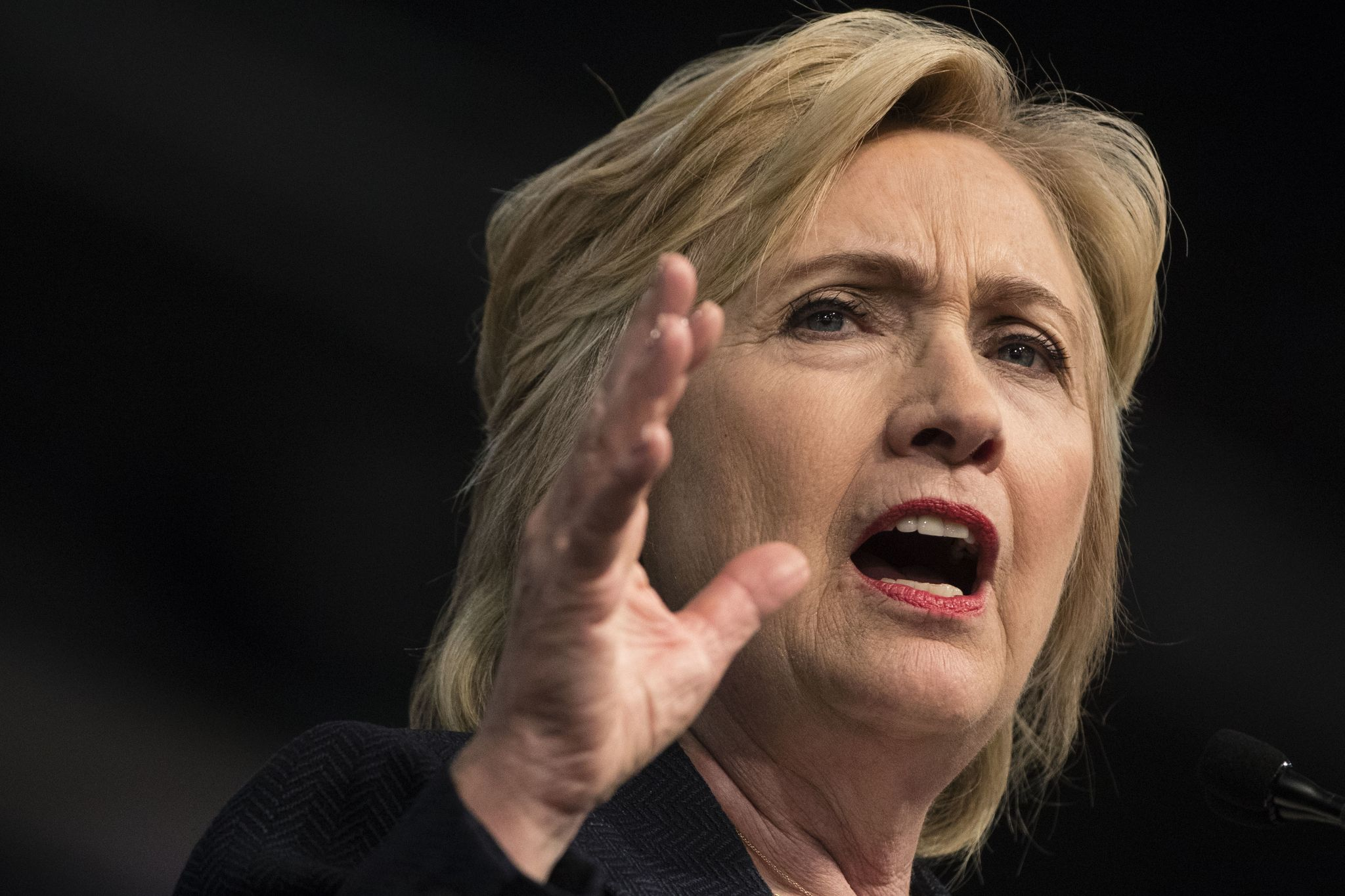 Hillary Clinton will have to testify under oath if federal judge agrees to petition