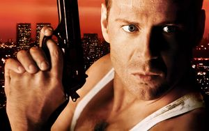 Greatest gun-toting movie action heroes