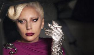 Lady Gaga (Associated Press/File)