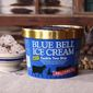 Blue Bell's new Cookie Two Step flavor, which combines cookies-and-cream and chocolate-chip cookie dough flavors. Image via the company's Facebook page. Accessed July 15, 2016. [https://www.facebook.com/40390321678/photos/a.10152058703836679.1073741825.40390321678/10155014395401679/?type=3&theater]
