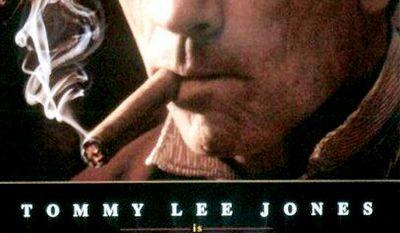 Cobb (1994) - Baseball legend Ty Cobb (Tommy Lee Jones) pressures biographer Al Stump (Robert Wuhl) to whitewash the sordid details of his life.