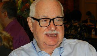 Carl Gottlieb.  (Dave Kapp)