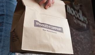 Noodles & Company via Facebook