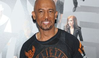 "In this May 21, 2013 file photo, Montel Williams attends the ""Now You See Me"" premiere at AMC Lincoln Square, in New York. (Photo by Evan Agostini/Invision/AP, File)"