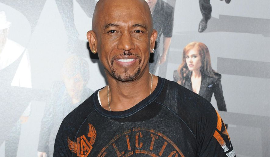 """In this May 21, 2013 file photo, Montel Williams attends the """"Now You See Me"""" premiere at AMC Lincoln Square, in New York. (Photo by Evan Agostini/Invision/AP, File)"""