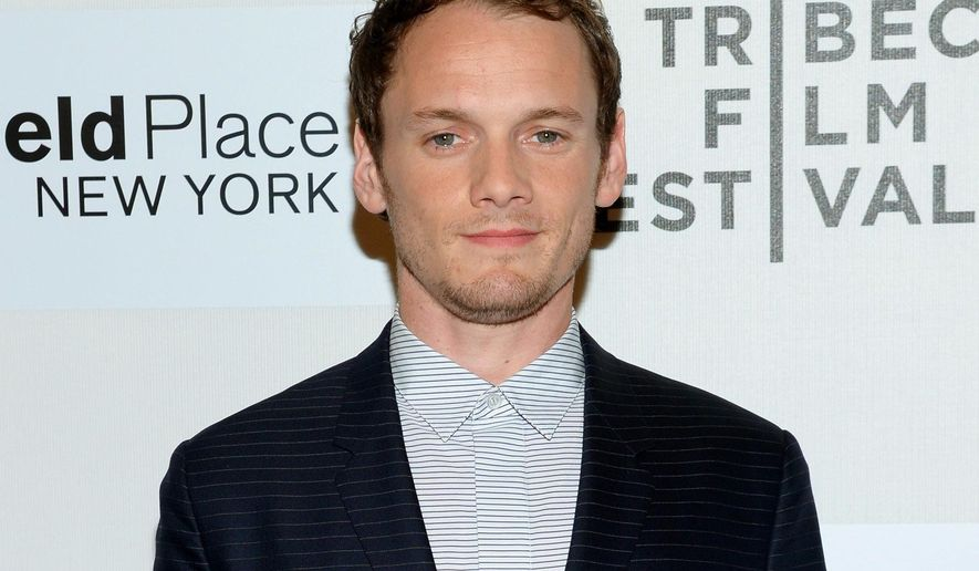 "FILE - In this April 18, 2015 file photo, actor Anton Yelchin attends the Tribeca Film Festival world premiere of ""The Driftless Area"" in New York. Court records filed Friday, July 29, 2016, in Los Angeles show the 27-year-old actor died without a will and left behind a nearly $1.4 million estate that his parents are seeking to administer. The actor died June 19, 2016, when he was pinned by his vehicle.  (Photo by Evan Agostini/Invision/AP, File)"
