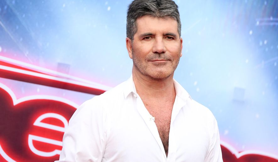 "FILE - In this March 3, 2016 file photo, Simon Cowell arrives at the ""America's Got Talent"" Season 11 Red Carpet Kickoff in Pasadena, Calif. Cowell will be back in front of the cameras for ""America's Got Talent"" next season. Cowell, who created the show's format in Britain, is returning for his second turn as a judge, NBC said Tuesday, Aug. 2. (Photo by Rich Fury/Invision/AP, File)"