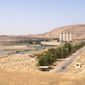 Mosul Dam holds enough water to engulf Iraq's second-largest city and spill to Baghdad 240 miles away. (Associated Press)
