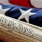 U.S. Constitution. ** FILE **