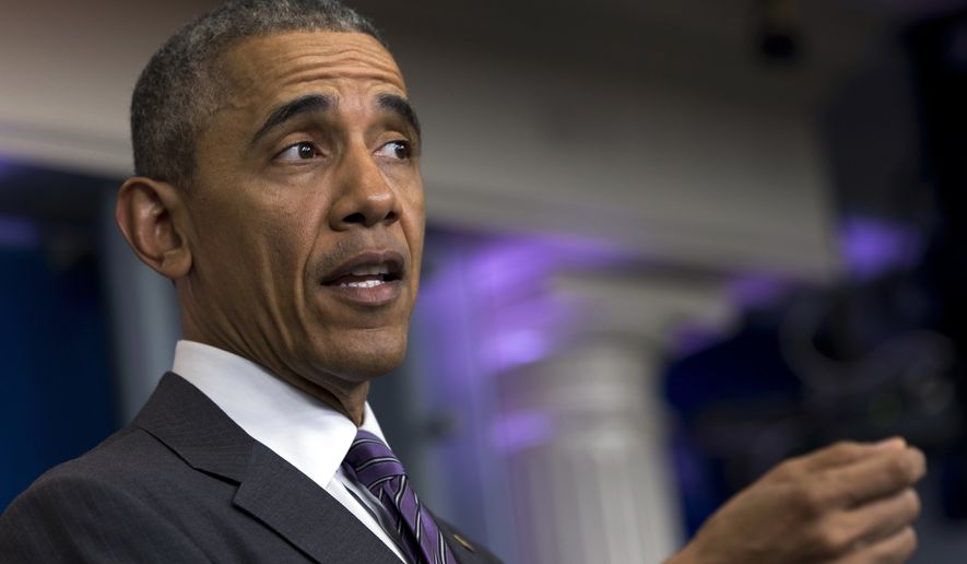 President Obama has set modern records for clemency, reducing or canceling sentences for more than 600 federal inmates, more than his nine predecessors going back to John F. Kennedy combined. (Associated Press)