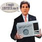 John Kerry Capturing Air Conditioners Illustration by Greg Groesch/The Washington Times