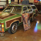 """The 1979 station wagon believed to have been used in the 1983 National Lampoon's """"Vacation"""" movie. Screen captured from Hemmings.com on August 18, 2016."""