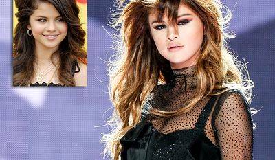 """Selena Gomez (born July 22, 1992) appeared as a child in the children's television series Barney & Friends, Gomez rose to fame as the leading role in the Disney channel series Wizards of Waverly Place (200712). Due to the success of the series, Gomez worked on various films, television shows, and musical collaborations for the network in the following years. She signed a recording contract with Hollywood Records in 2008, and subsequently formed her bandSelena Gomez & the Scene the following year. The band released three studio albums by 2011. Gomez hoped to focus on her acting career by transitioning into film work, earning starring roles in films such as Ramona and Beezus (2010) and the romantic comedy Monte Carlo (2011). Gomez hoped to achieve a more mature image with a role in the exploitation film Spring Breakers (2013), as well as with the release of her solo debut album Stars Dance (2013). The album debuted atop the Billboard 200 in the United States, and included the top ten single """"Come & Get It"""". Gomez embarked on her Stars Dance Tour (2013), though it was later cancelled due to personal and medical struggles. In 2014, Gomez fired her parents as her managers, and signed with the WME and Brillstein companies. During this time, she signed a new recording contract with Interscope Records, releasing acompilation album as her fifth and final release through Hollywood Records. Gomez released her second studio album, Revival, in October 2015. The album debuted at number one on the Billboard 200, while the first three singles all topped the Mainstream Top 40 chart in the United States. She embarked on her worldwide Revival Tour in 2016. Gomez is currently working on her third studio album.(AP Photo)"""