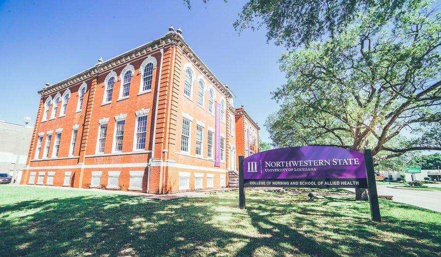 Northwestern State University. (Facebook)