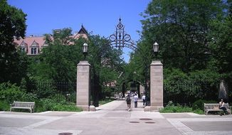"""The University of Chicago has once again expressed its commitment to free speech, warning incoming freshmen not to expect any """"trigger warnings"""" or safe spaces on campus where individuals can retreat from intellectual challenges. (Wikipedia)"""