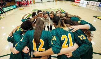 The University of Vermont on Thursday canceled its women's basketball team's December road game in Chapel Hill because of North Carolina's transgender bathroom law. (uvmathletics.com)