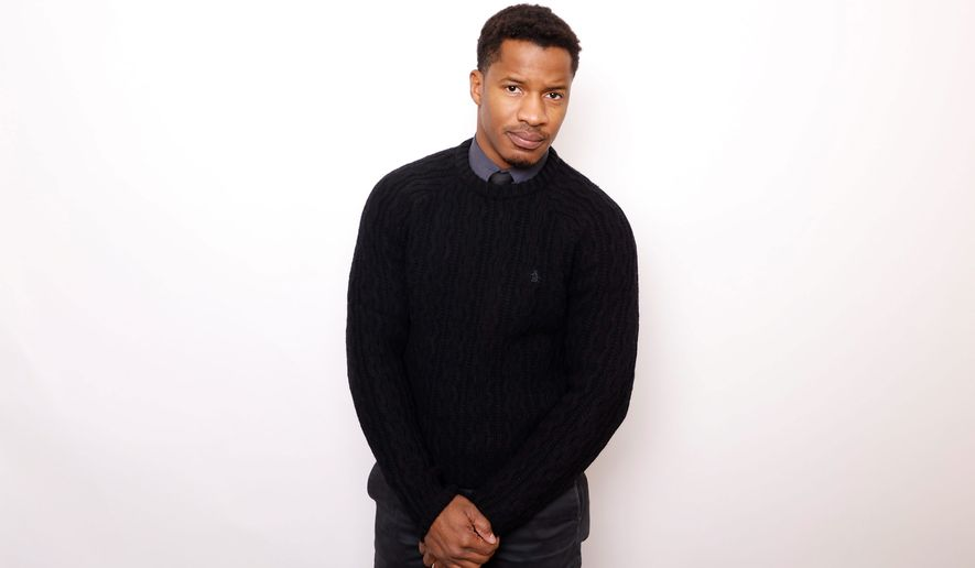 "Nate Parker appeared to be poised for an Oscar nomination for his film ""The Birth of a Nation"" until old accusations of rape came to light. (Associated Press)"