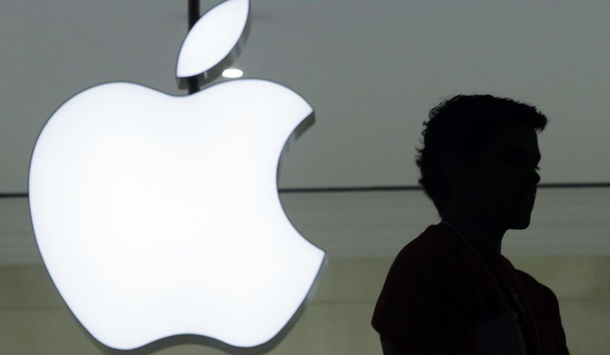 The White House and top lawmakers from both parties on Tuesday were sharply critical of a record-setting $14.5 billion-plus tax penalty levied by European Union regulators against American computer giant Apple. (Associated Press)