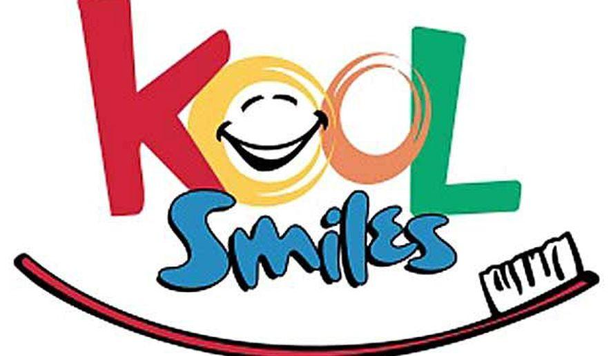 The Kool Smiles logo