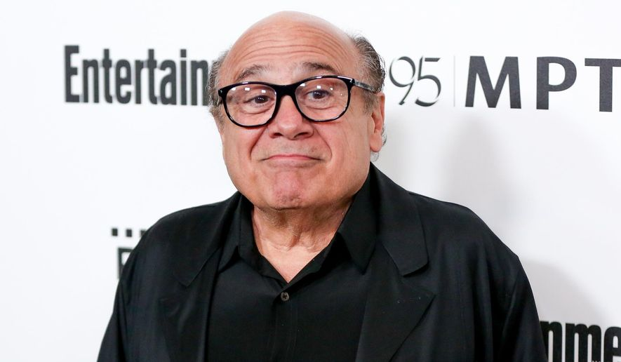 In this April 7, 2016 file photo, Danny DeVito arrives at the 5th Annual Reel Stories, Real Lives Benefit in Los Angeles. (Photo by Rich Fury/Invision/AP, File)