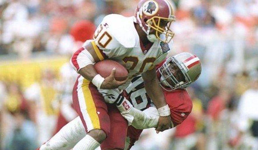 Photo courtesy Redskins.com