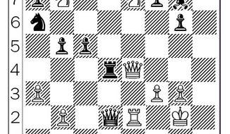 Torre — Salgado Lopez after 30...Rd4.