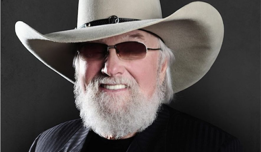 Country music and rock great Charlie Daniels will win an award for his conservative opinion columns from the Media Research Center. (Webster PR)