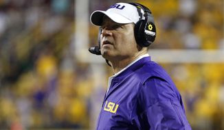Les Miles (Associated Press)