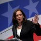 Documents show that California Attorney General Kamala Harris worked with senior members of the state chapter of Planned Parenthood to craft state bill AB 1671, which would make it illegal to secretly record conversations with health care providers. (associated press photographs)