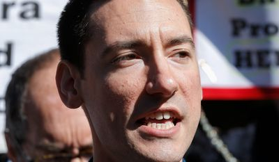 Anti-abortion activist David Daleiden made secret tapes at a Planned Parenthood center, and AB 1671 was crafted in response to his activities.