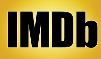 IMDb.com's logo, via the official website [http://www.imdb.com/pressroom/images_logo].