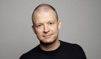 Jim Norton.  (laughstub.com)