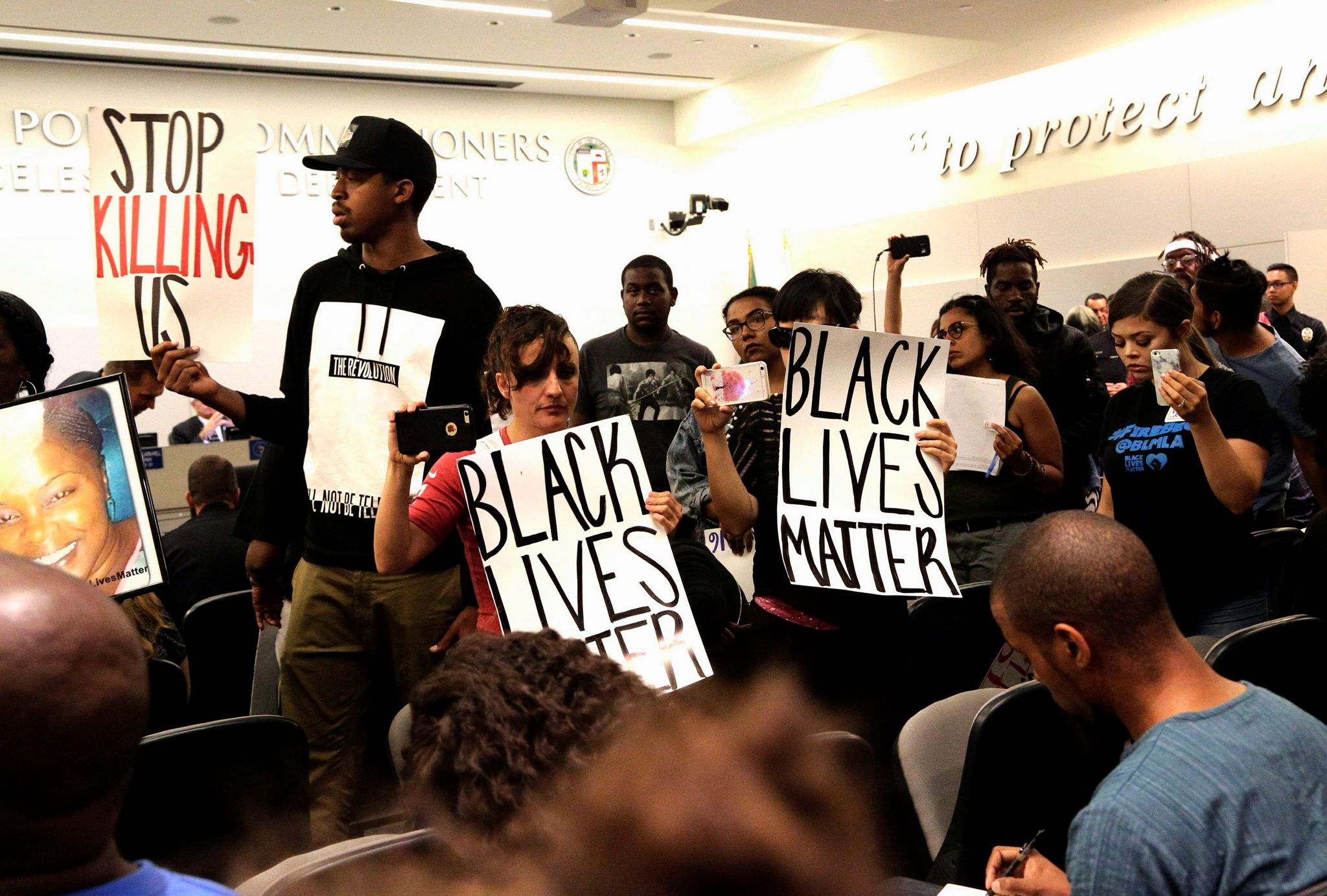 Black Lives Matter tactics prompt questions about true aims of social justice movement
