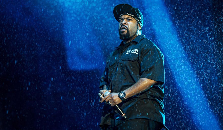 d7317443d1a7f Ice Cube creates original song for  Mafia III  video game - Washington Times