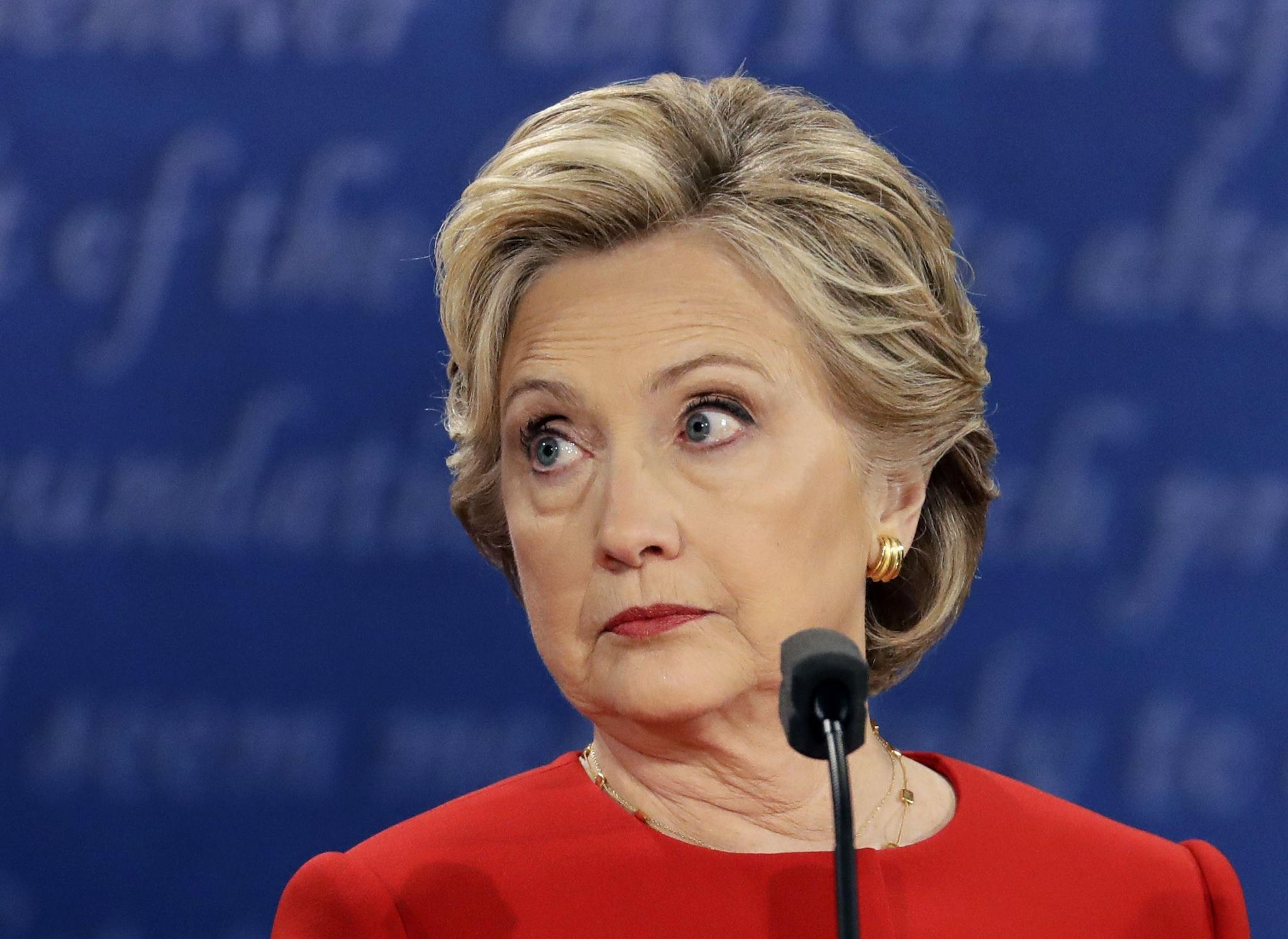 Clinton campaign mocks Catholics, Southerners, 'needy Latinos' in emails