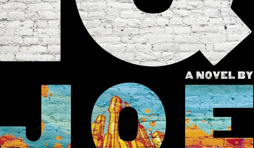 """This book cover image released by Mulholland Books shows """"IQ,"""" a novel by Joe Ide. (Mulholland Books via AP)"""