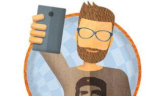 Millennials Clueless to Communism Illustration by Greg Groesch/The Washington Times