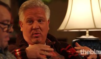 "Conservative radio talk show host Glenn Beck has apologized for being a ""catastrophist"" in his outlook of the presidential election and the future of the country. (The Blaze)"