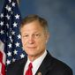 Rep. Brian Babin, Texas Republican. (Wikipedia) ** FILE **