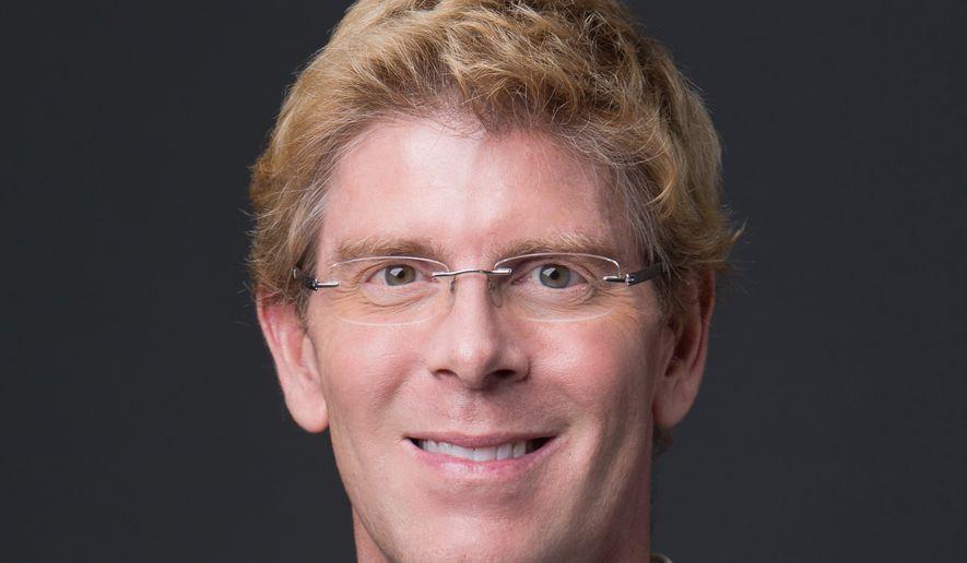 Dr. Jay W. Richards