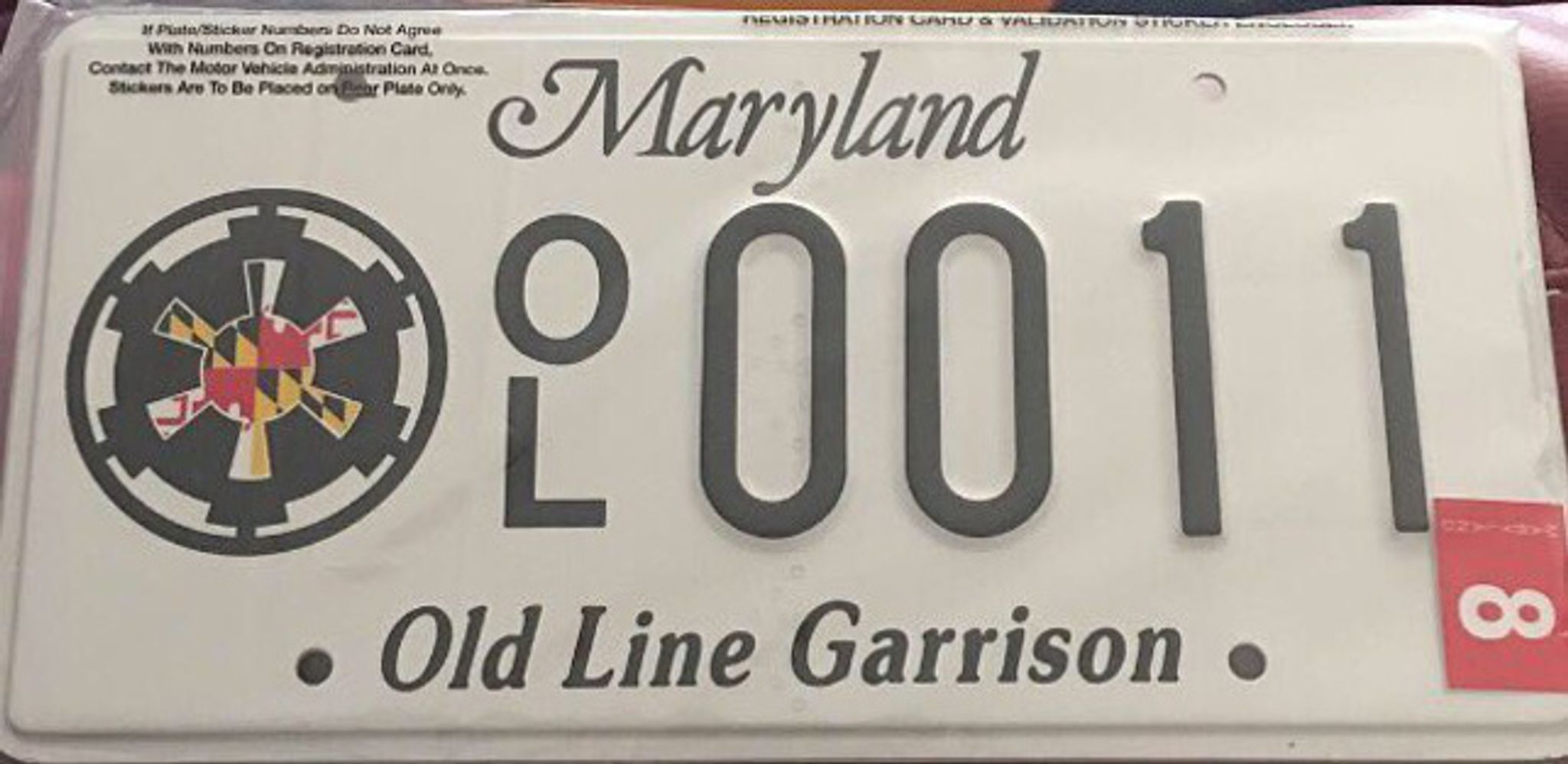 Maryland chapter of \'501st Legion\' Star Wars cosplay group gets ...