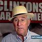 Donald Trump's former campaign adviser Roger Stone. (YouTube/The Alex Jones Channel) ** FILE **