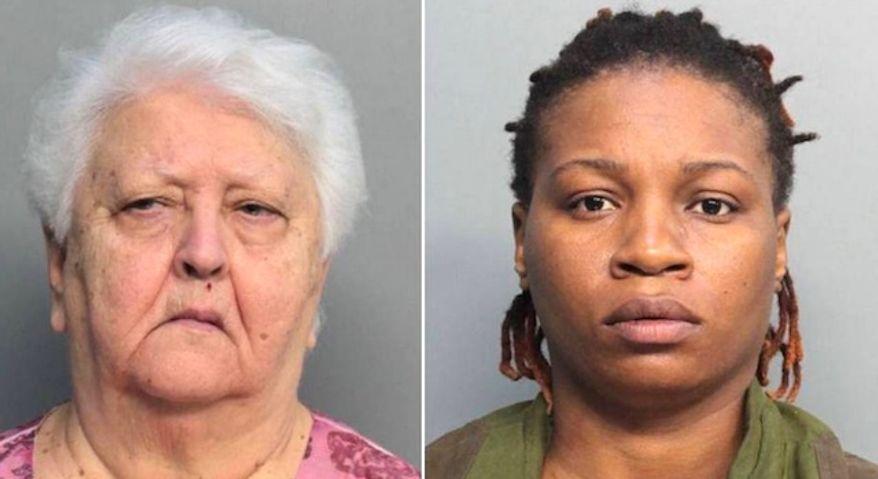 Florida voter fraud