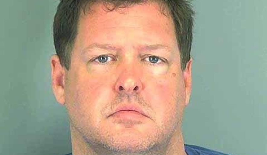 Registered sex offender Todd Christopher Kohlhepp has been arrested in connection with the incident. (Associated Press)