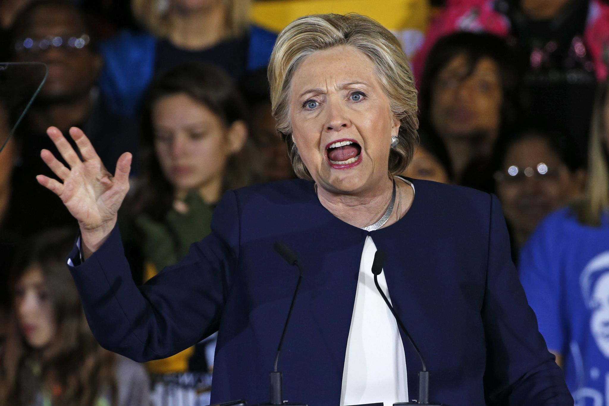 Two more Clinton classified emails discovered in FBI documents