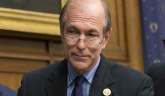 Rep. E. Scott Garrett (Associated Press)