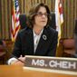 Mary M. Cheh (The Washington Times/File)
