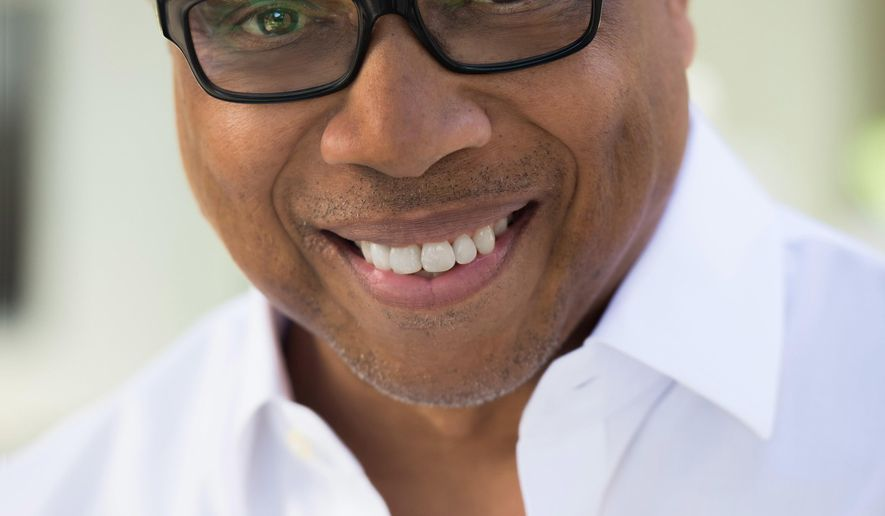 """This undated photo provided by courtesy of the Television Academy shows Hayma """"Screech"""" Washington. The veteran producer is the newly elected chief executive of the Television Academy. The academy said Thursday, Nov. 17, 2016, its board of governors elected Washington as chairman and CEO, the first African-American to hold the post in the academy's 70 years. (Television Academy via AP)"""